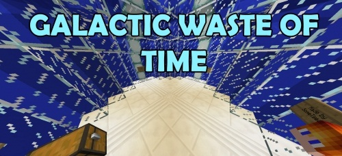Карта Galactic Waste of Time скриншот 1