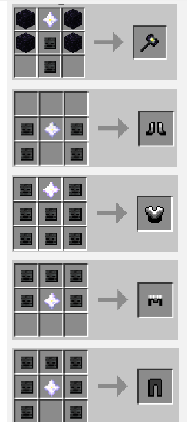 Wither Armor скриншот 2