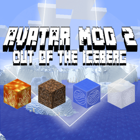 Avatar Mod 2: Out of the Iceberg скриншот 1