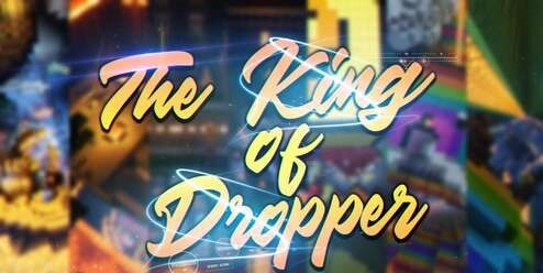 The King Of Dropper скриншот 1