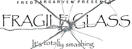 Fragile Glass and Thin Ice скриншот 1