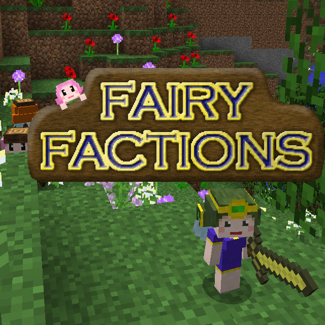 Fairy Factions скриншот 1