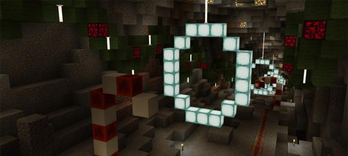 Tomb Crafter 7 Christmas скриншот 3