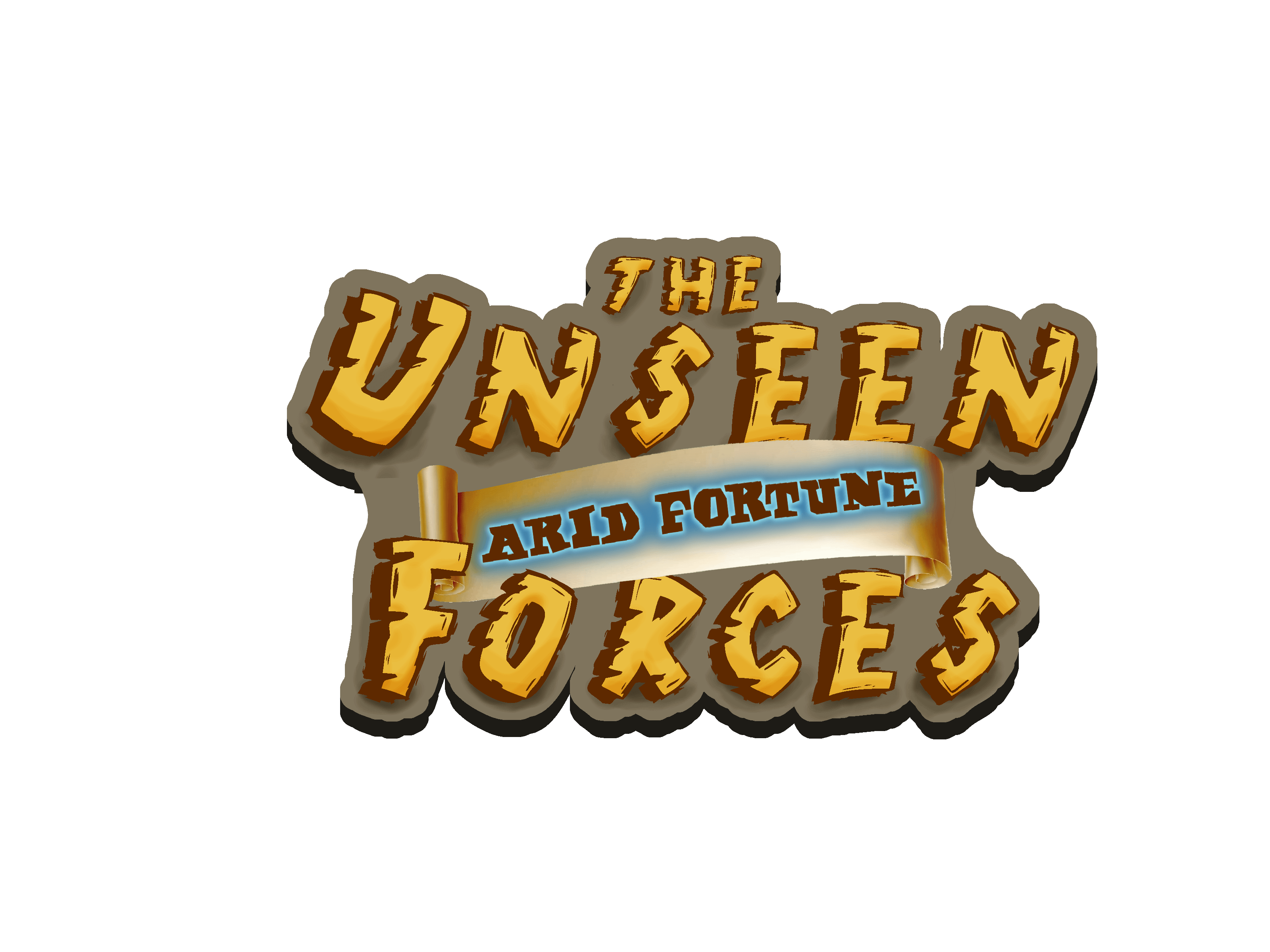 The Unseen Forces - Arid Fortune скриншот 1