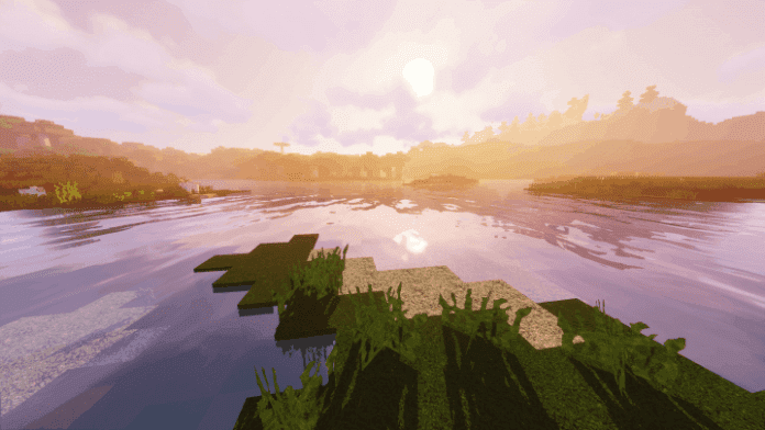 NV Shaders screenshot 1