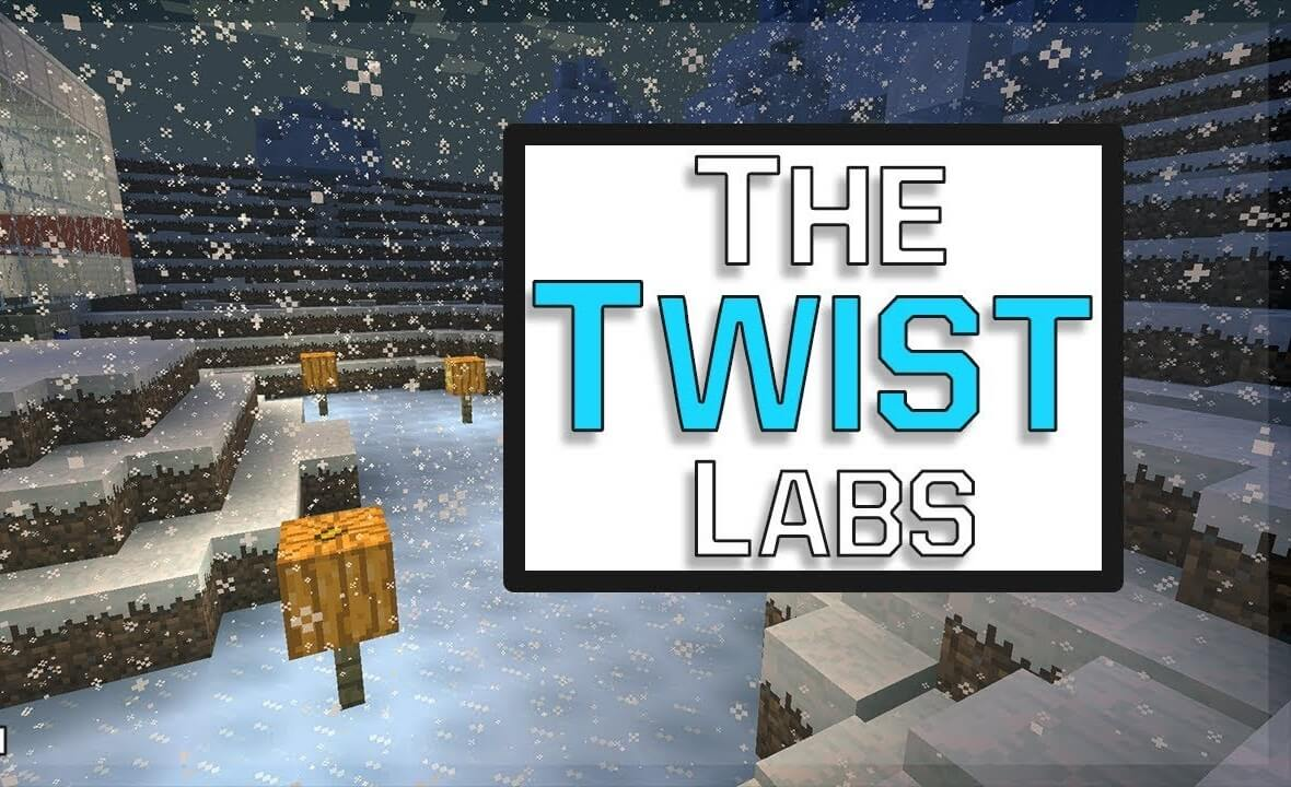 The Twist Labs скриншот 1