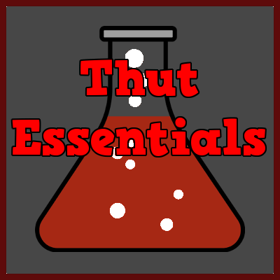 Thut Essentials скриншот 1