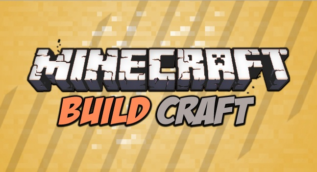 Buildcraft скриншот 1