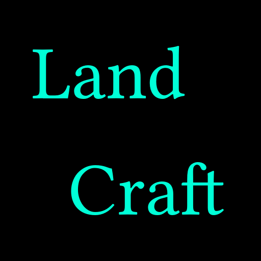 Land Craft скриншот 1