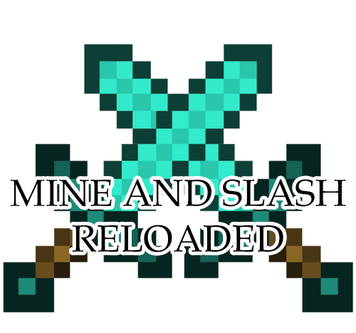 Mine and Slash Reloaded 1.14 скриншот 1