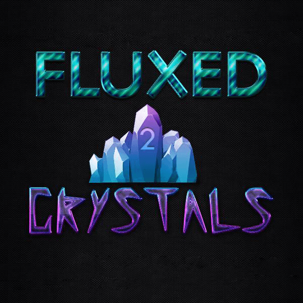 Fluxed-Crystals 2 скриншот 1
