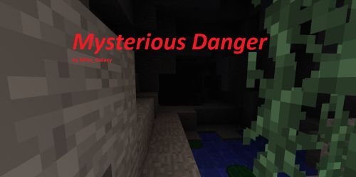 Карта Mysterious Danger скриншот 1