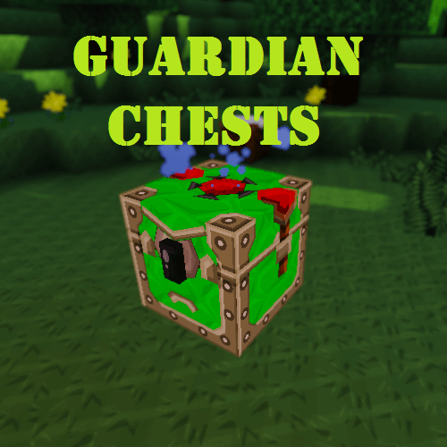 Guardian Chests скриншот 1