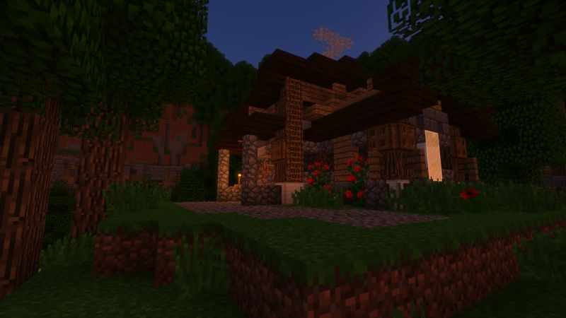 Pixelmon Ozone screenshot 2