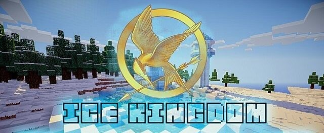 Ice Kingdom скриншот 1