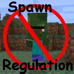 Spawn Regulation скриншот 1