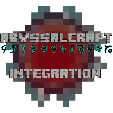 AbyssalCraft Integration скриншот 1