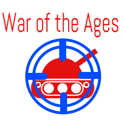 War of the Ages Map скриншот 1