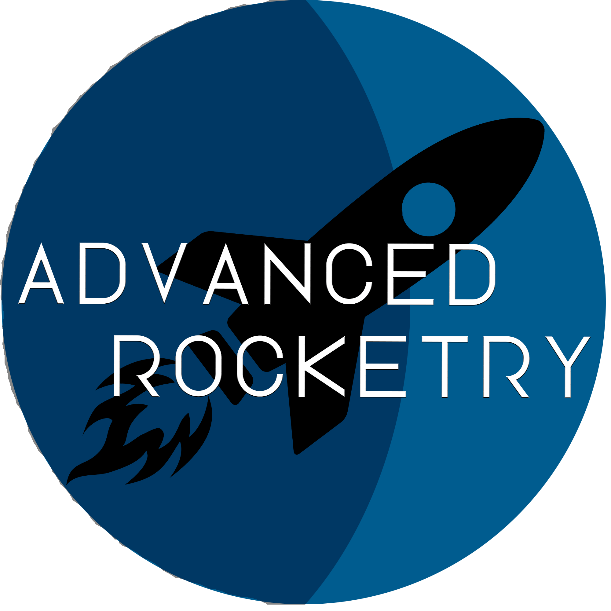 Advanced Rocketry скриншо т1