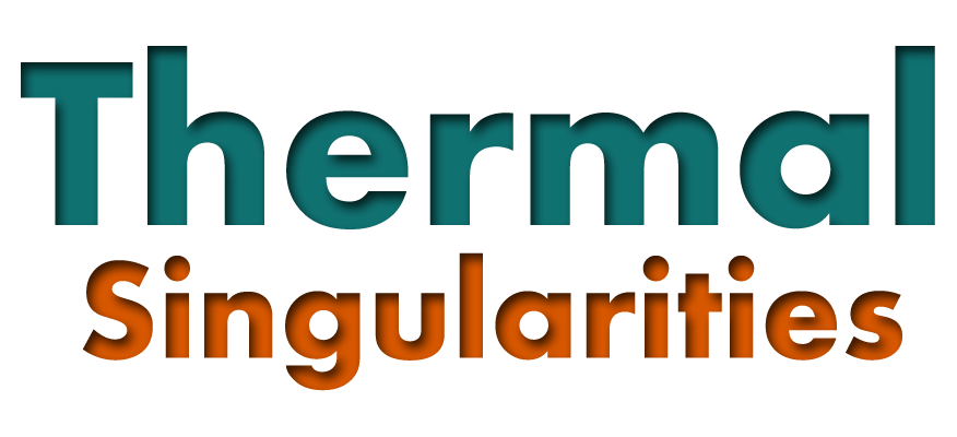 Thermal Singularities скриншот 1