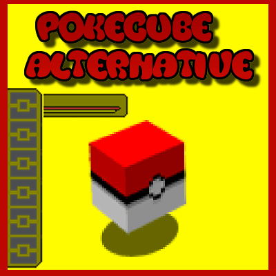 Pokecube Alternative скриншот 1
