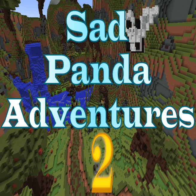 Sad Panda Adventures 2 screenshot 1