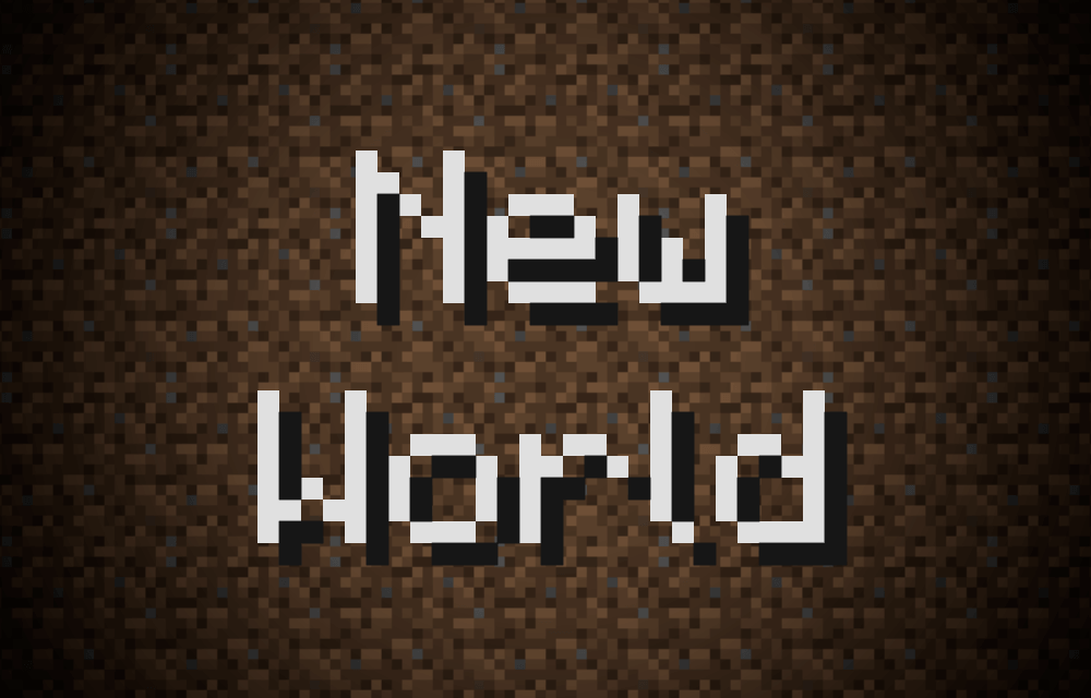 New World скриншот 1
