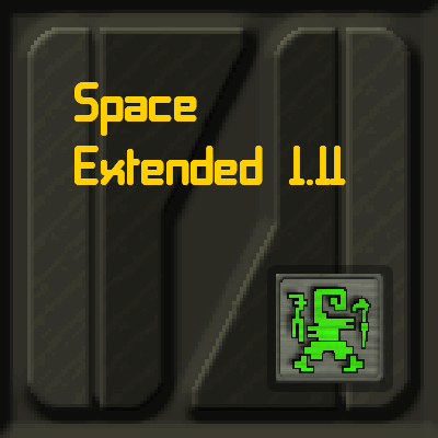 Space - Extended скриншот 1