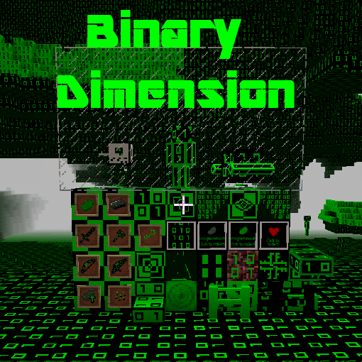 Binary Dimension скриншот 1