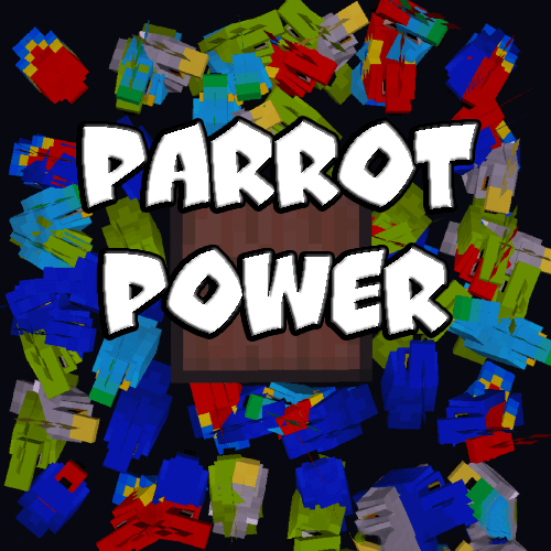 Parrot Power скриншот 1