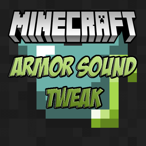 Armor Sound Tweak скриншот 1