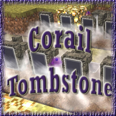 Corail Tombstone скриншот 1