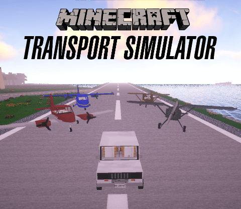 Transport Simulator 1.12.2 скриншот 1