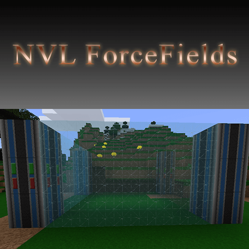 NVL Force Fields скриншот 1
