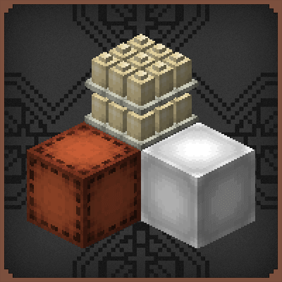 Compressed Items 1.12.2 скриншот 1
