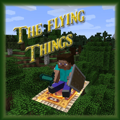 The Flying Things 1.12.2 скриншот 1