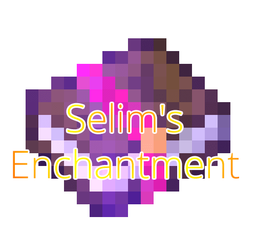 Selim's Enchantments 1.12.2 скриншот 1