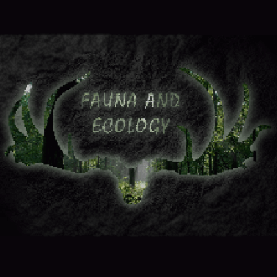 Fauna and Ecology 1.12.2 скриншот 1