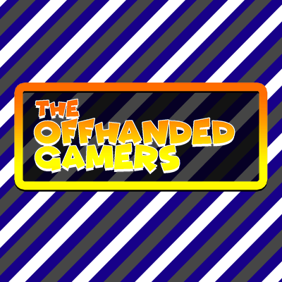 The Offhanded Gamers 1.12.2 скриншот 1