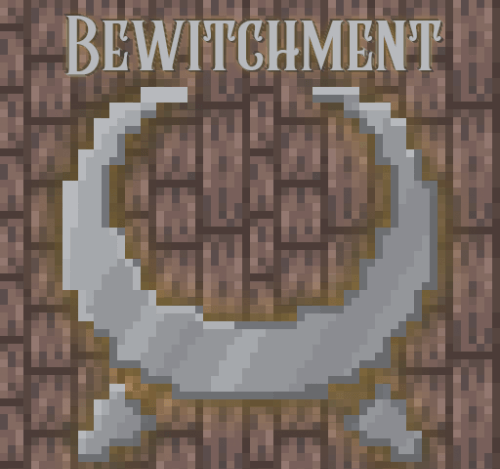 Bewitchment 1.12.2 скриншот 1