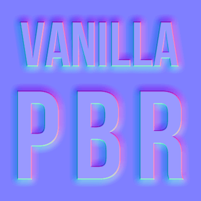 Vanilla PBR screenshot 1