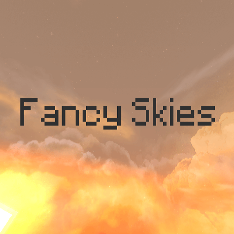 Fancy Skies screenshot 1
