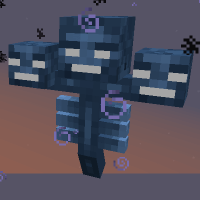 Hardcore Wither скриншот 2