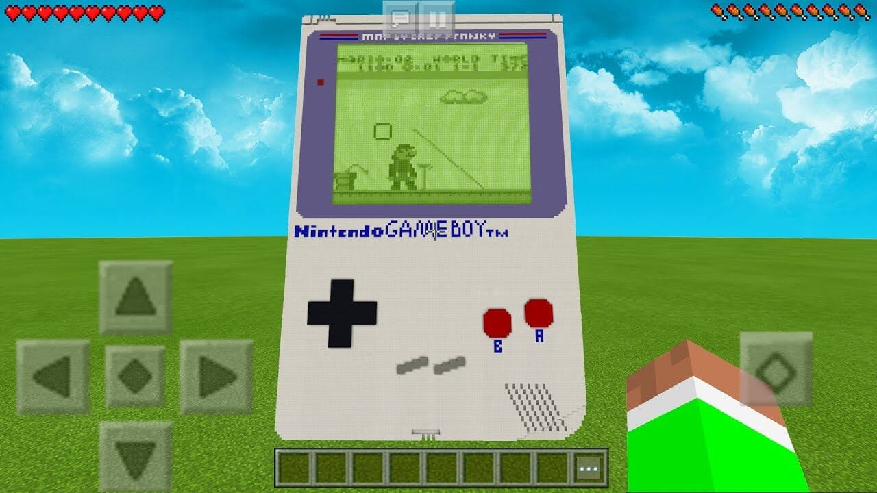 Working Nintendo Game Boy скриншот 3