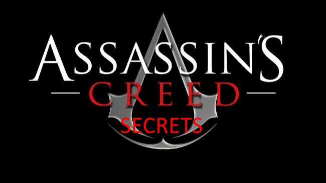 Assassins Creed: Secrets скриншот 1
