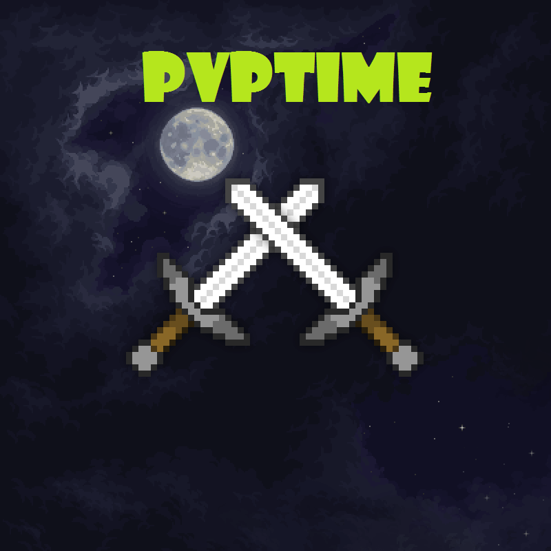 PvPTime скриншот 1