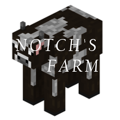 Notch's Farm скриншот 1