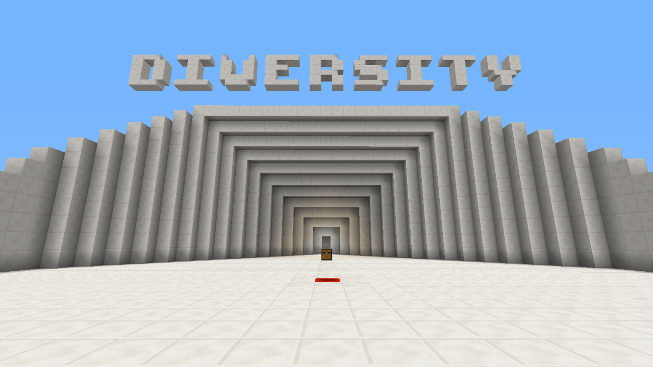Diversity 2 maps for minecraft free download maps4minecraft. Com.