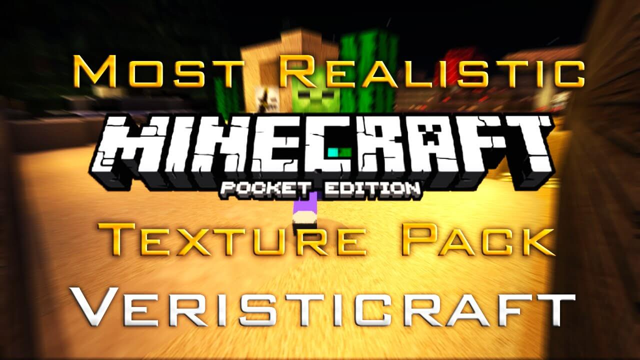 Лого Veristicraft Shaders