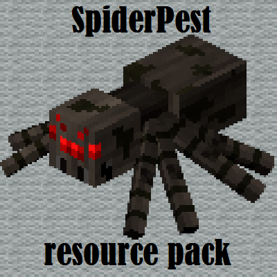 SpiderPest скриншот 1